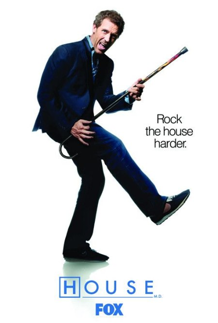 Rock the house harder